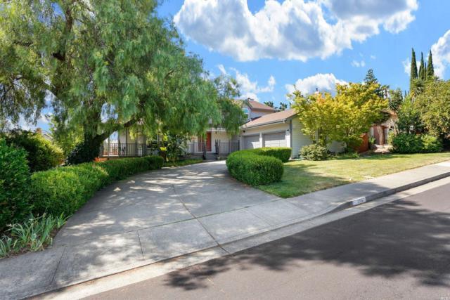 2967 Burbank Drive, Fairfield, CA 94534 (#21917561) :: W Real Estate | Luxury Team