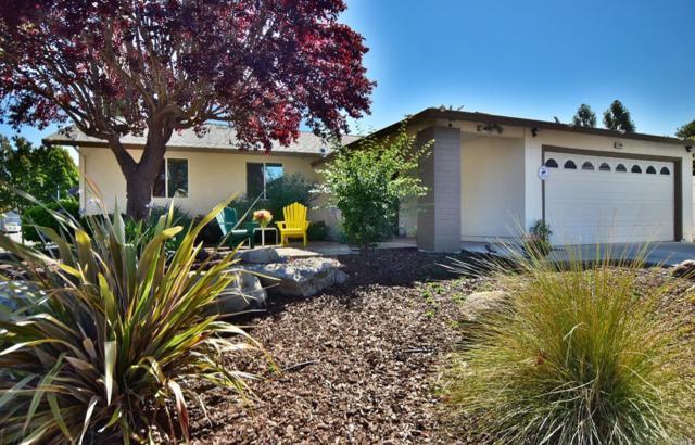 2505 Vintage Court, Napa, CA 94558 (#21917596) :: Lisa Imhoff | Coldwell Banker Kappel Gateway Realty