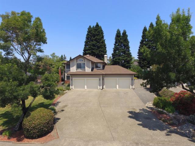 9465 Vinecrest Road, Windsor, CA 95492 (#21917598) :: Rapisarda Real Estate