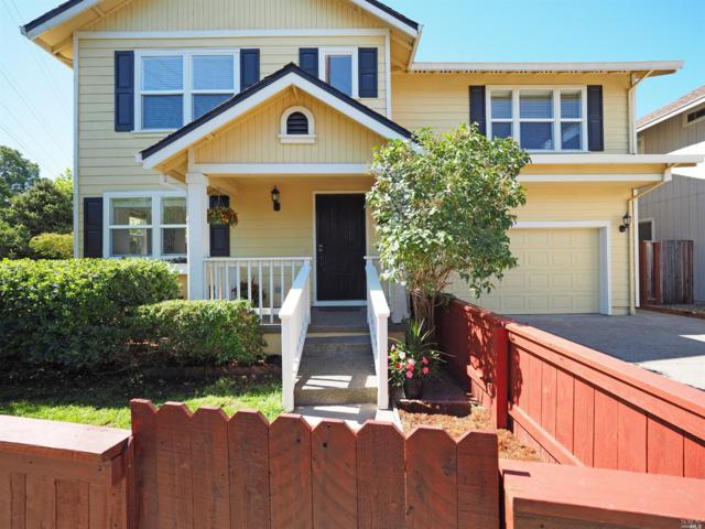 872 Starr Circle, Windsor, CA 95492 (#21917602) :: RE/MAX GOLD