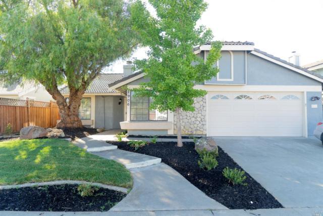 2906 Cascade Lane, Fairfield, CA 94533 (#21917625) :: Michael Hulsey & Associates