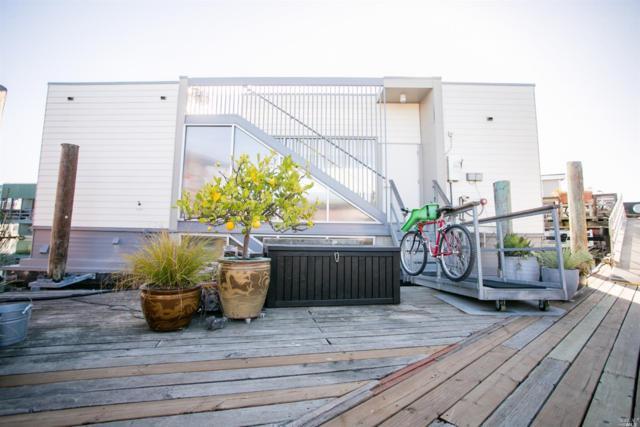 35 South 40, Sausalito, CA 94965 (#21917649) :: Rapisarda Real Estate