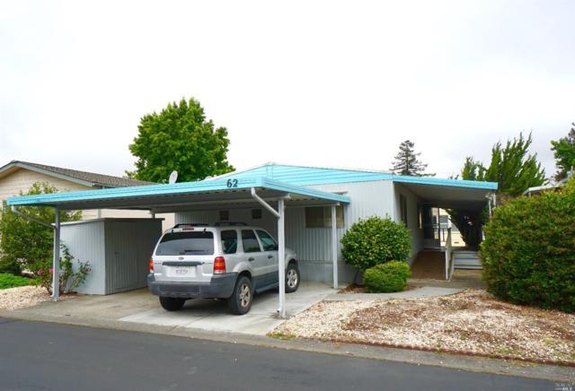 62 Pamela Drive, Petaluma, CA 94954 (#21917662) :: Rapisarda Real Estate