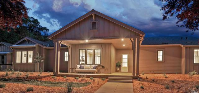 930 Highland Court, Calistoga, CA 94515 (#21917676) :: Lisa Perotti | Zephyr Real Estate