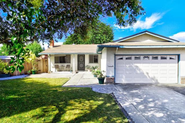 1221 Mallard Court, Fairfield, CA 94533 (#21917681) :: Rapisarda Real Estate