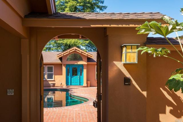 10 Saint Jude Road, Mill Valley, CA 94941 (#21917685) :: Lisa Perotti | Zephyr Real Estate