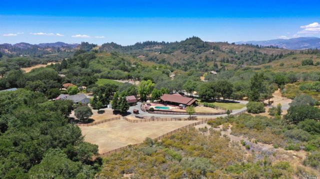 5825 Sharp Road, Calistoga, CA 94515 (#21917689) :: Rapisarda Real Estate