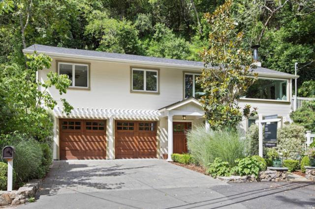 25 Bridge Road, Kentfield, CA 94904 (#21917690) :: Rapisarda Real Estate