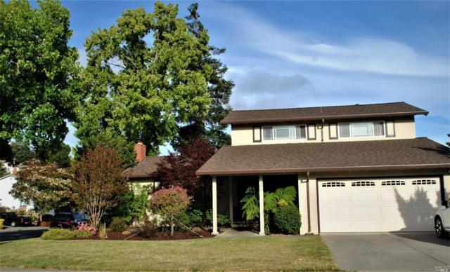 191 Skyway Drive, Vallejo, CA 94591 (#21917708) :: Rapisarda Real Estate