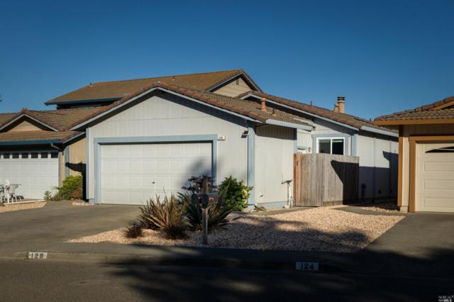 128 Banff Way, Petaluma, CA 94954 (#21917726) :: Lisa Perotti | Zephyr Real Estate