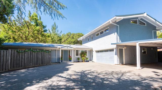 195 Van Winkle Drive, San Anselmo, CA 94960 (#21917752) :: Lisa Perotti | Zephyr Real Estate
