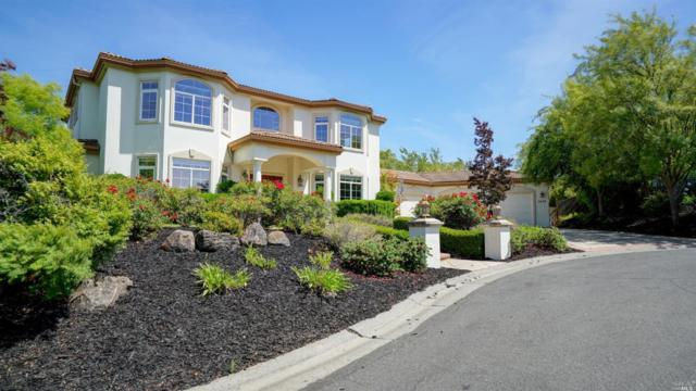 2658 Seminole Circle, Fairfield, CA 94534 (#21917757) :: Rapisarda Real Estate