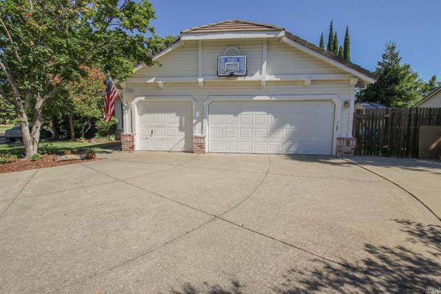 1090 Beelard Drive, Vacaville, CA 95687 (#21917759) :: RE/MAX GOLD