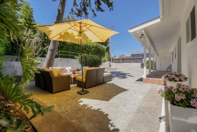 80 Rancho Drive, Tiburon, CA 94920 (#21917761) :: W Real Estate   Luxury Team