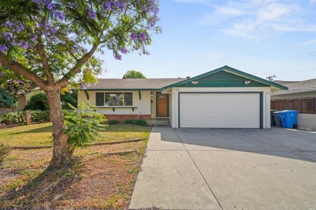 131 Meadowbrook Court, Vallejo, CA 94591 (#21917767) :: Rapisarda Real Estate