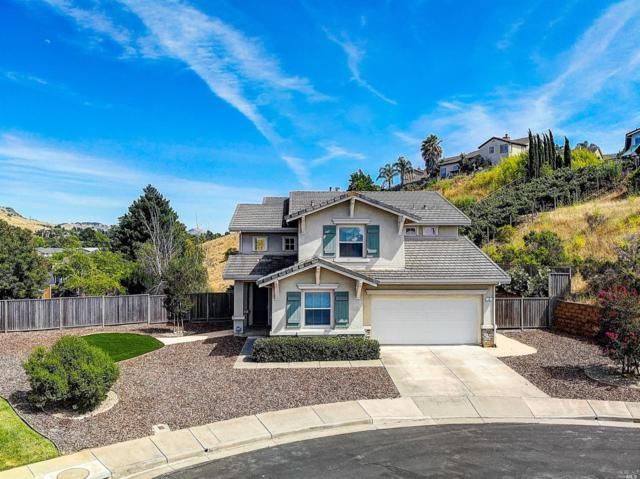 2 Eisenhower Court, American Canyon, CA 94503 (#21917777) :: Rapisarda Real Estate