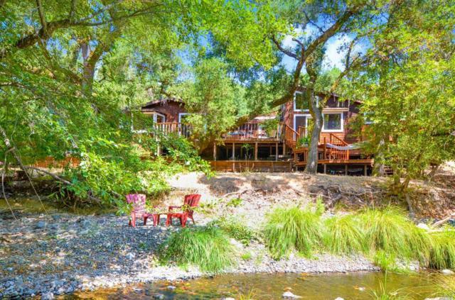 1595 Warm Springs Road, Glen Ellen, CA 95442 (#21917787) :: W Real Estate   Luxury Team