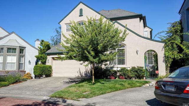 19 Raffles Court, Petaluma, CA 94954 (#21917800) :: Lisa Perotti | Zephyr Real Estate