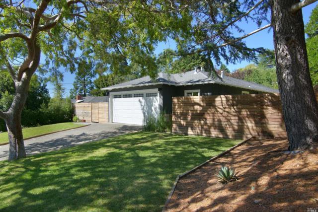 119 Jefferson Drive, Tiburon, CA 94920 (#21917804) :: W Real Estate   Luxury Team