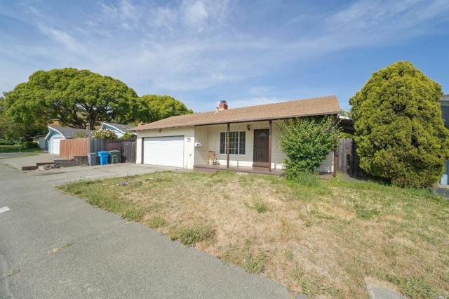 210 Maywood Drive, Vallejo, CA 94591 (#21917807) :: Rapisarda Real Estate