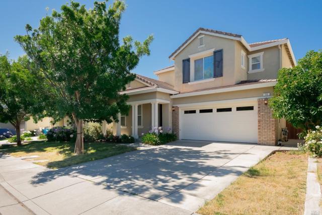 10 Sirah Drive, American Canyon, CA 94503 (#21917820) :: W Real Estate | Luxury Team