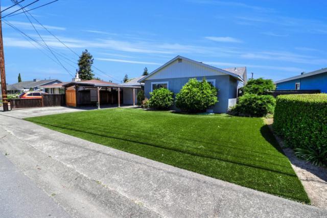 108 Hawthorne Way, San Rafael, CA 94903 (#21917824) :: Lisa Perotti   Zephyr Real Estate