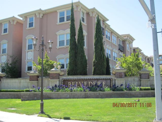 1131 Symphony Way #71, Vallejo, CA 94591 (#21917827) :: Rapisarda Real Estate