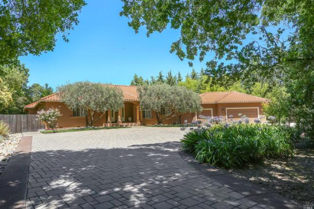 1077 Sobre Vista Road, Sonoma, CA 95476 (#21917832) :: RE/MAX GOLD