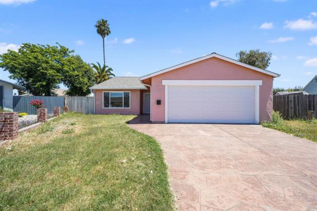 135 Doreen Court, Vallejo, CA 94589 (#21917834) :: Lisa Perotti | Zephyr Real Estate