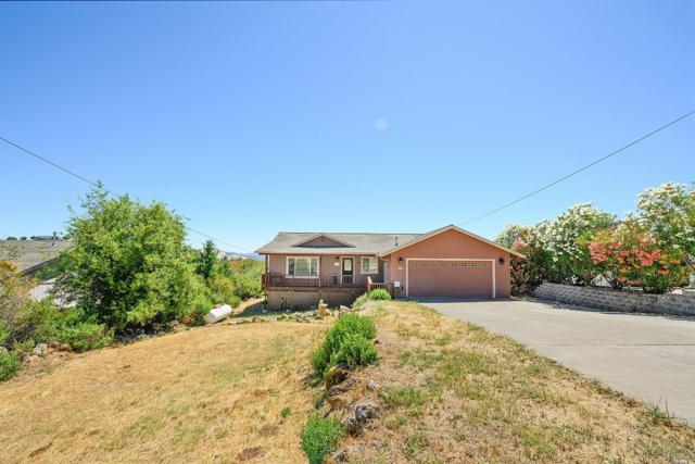 5124 Canterberry Drive, Kelseyville, CA 95451 (#21917845) :: Rapisarda Real Estate