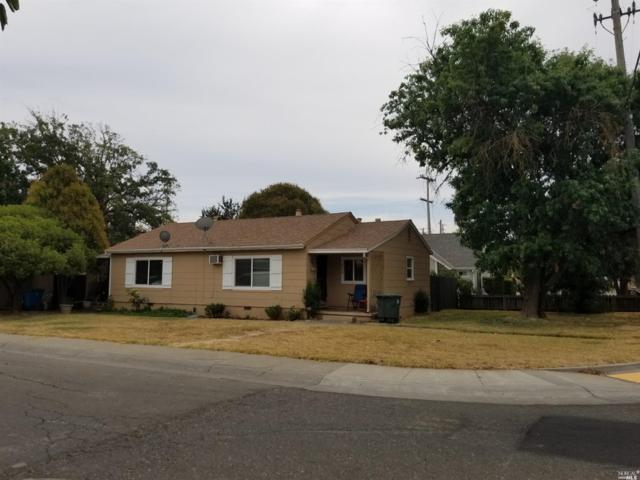 510 E D Street, Dixon, CA 95620 (#21917868) :: Michael Hulsey & Associates