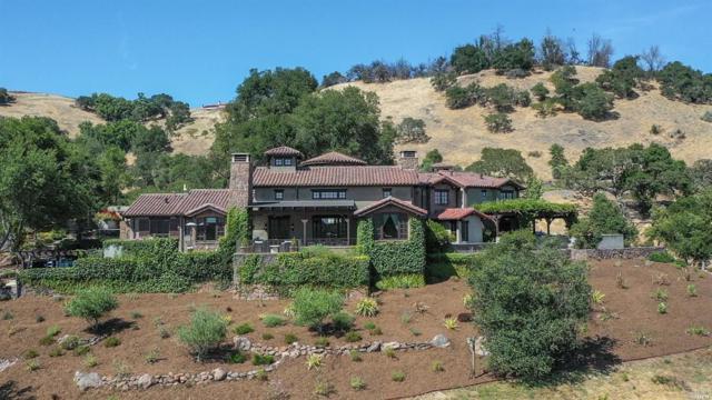 5722 Cottage Ridge Road, Santa Rosa, CA 95403 (#21917891) :: RE/MAX GOLD