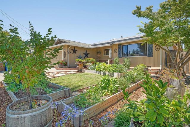1460 Sherman Avenue, Napa, CA 94558 (#21917912) :: Rapisarda Real Estate
