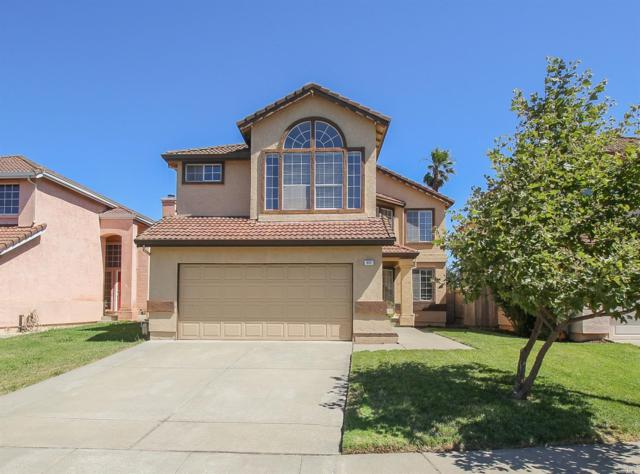 902 Craven Drive, Suisun City, CA 94585 (#21917925) :: Lisa Perotti   Zephyr Real Estate