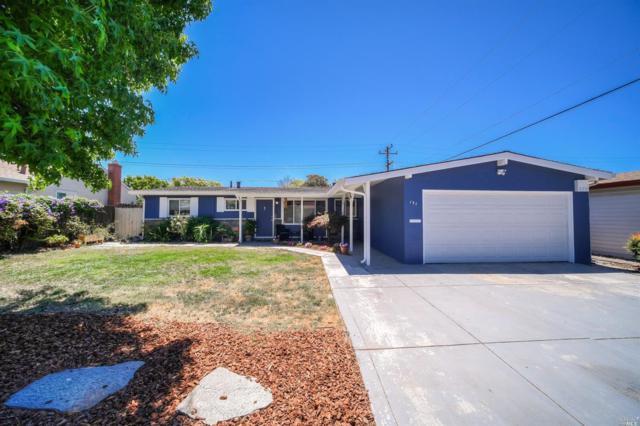 131 University Avenue, Vallejo, CA 94591 (#21917962) :: Rapisarda Real Estate
