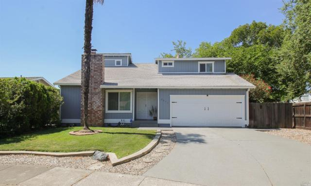 2837 Barton Place, Fairfield, CA 94534 (#21917982) :: Lisa Imhoff | Coldwell Banker Kappel Gateway Realty