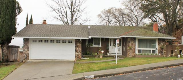 430 La Cresta Drive, Vacaville, CA 95688 (#21917987) :: Rapisarda Real Estate
