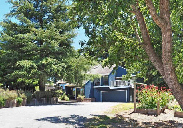 4320 Cooks Lane, Sebastopol, CA 95472 (#21917991) :: Intero Real Estate Services
