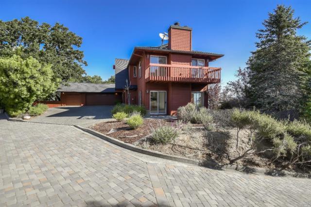 108 Garner Drive, Novato, CA 94947 (#21918003) :: Team O'Brien Real Estate