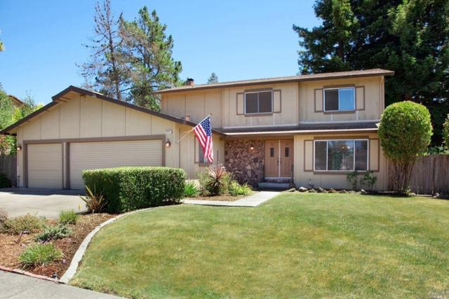 4646 Fairway Drive, Rohnert Park, CA 94928 (#21918005) :: Rapisarda Real Estate