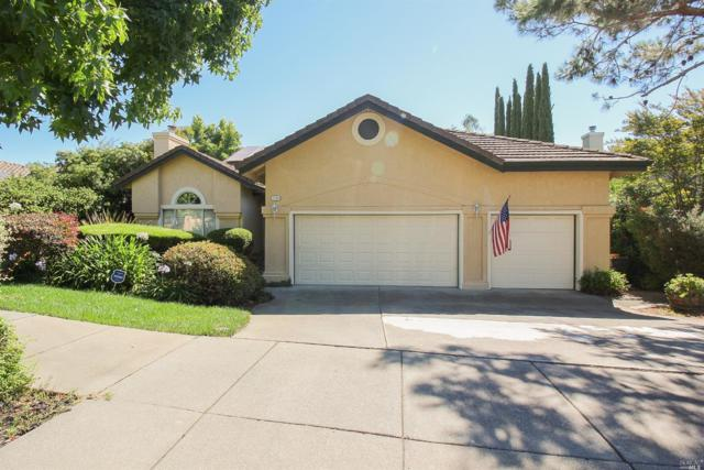 1796 Gillespie Drive, Fairfield, CA 94534 (#21918009) :: Rapisarda Real Estate