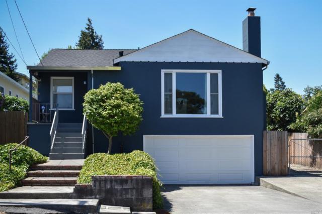 8 Cochrane Way, Petaluma, CA 94952 (#21918014) :: Rapisarda Real Estate