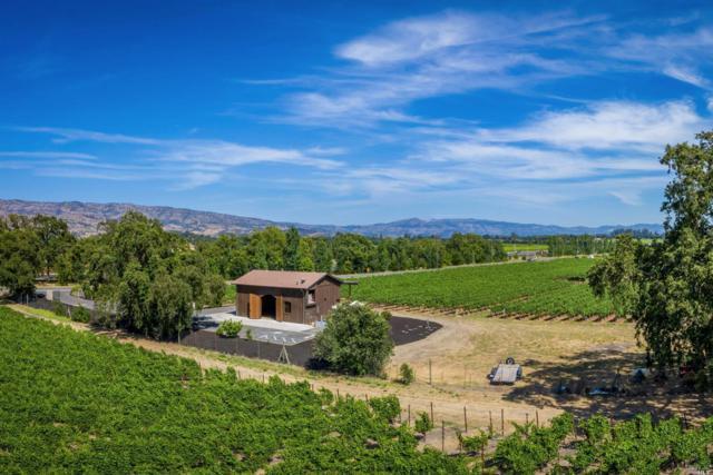 6155 Solano Avenue, Napa, CA 94558 (#21918026) :: Perisson Real Estate, Inc.