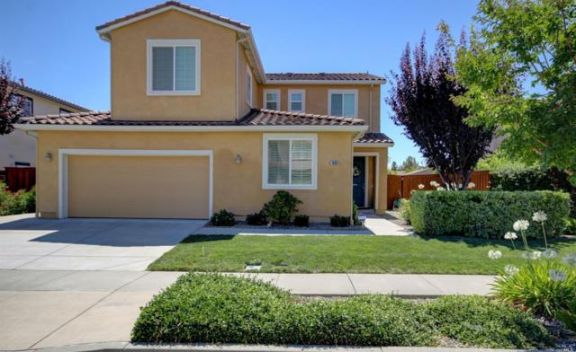 1409 Stewart Drive, Fairfield, CA 94533 (#21918027) :: Michael Hulsey & Associates