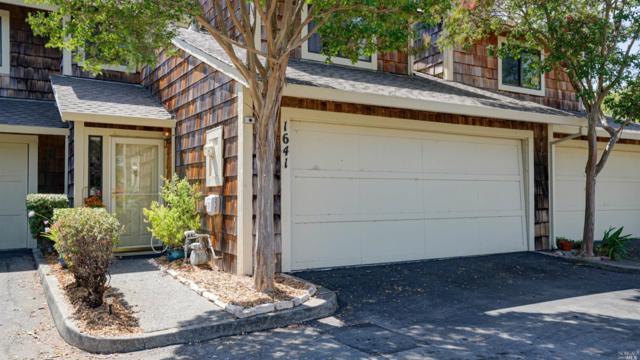 1641 Creekview Circle, Petaluma, CA 94954 (#21918042) :: Intero Real Estate Services