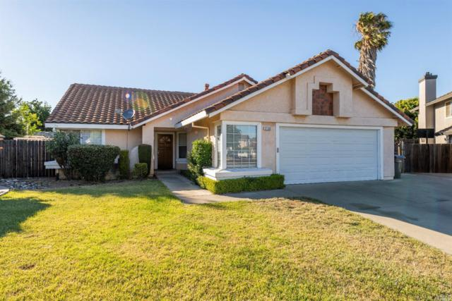 2130 Sunhaven Court, Fairfield, CA 94533 (#21918043) :: Michael Hulsey & Associates