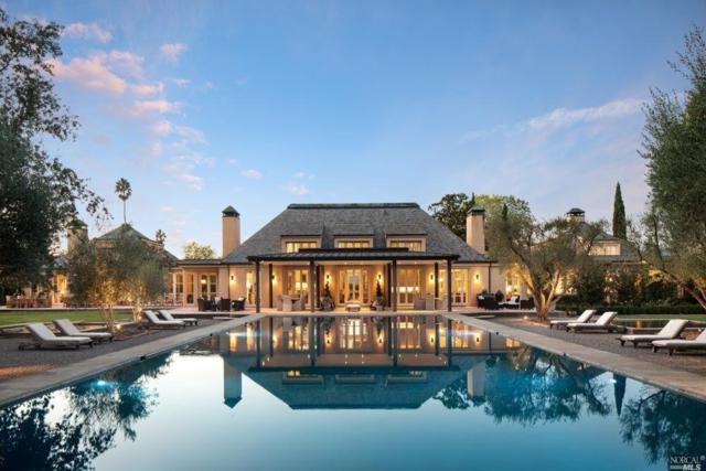 Rutherford, CA 94573 :: Rapisarda Real Estate