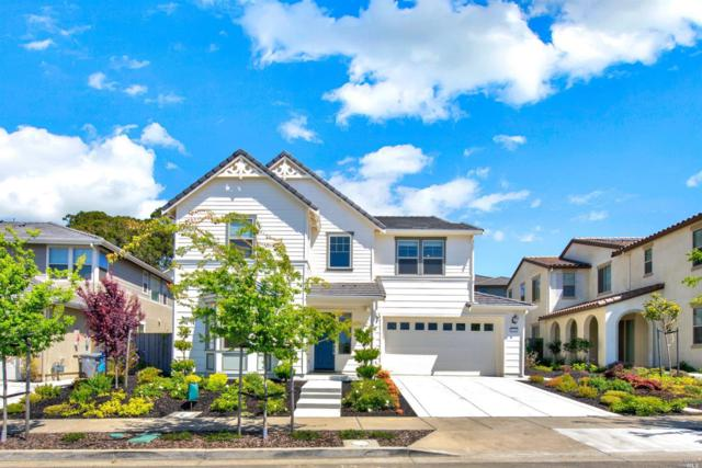 1514 Flagship Drive, Vallejo, CA 94592 (#21918051) :: Michael Hulsey & Associates
