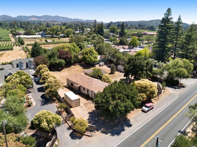 2045 Monticello Road, Napa, CA 94558 (#21918061) :: Intero Real Estate Services