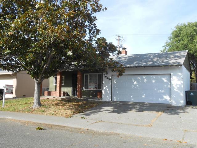 1242 Delwood Street, Vallejo, CA 94591 (#21918073) :: Rapisarda Real Estate